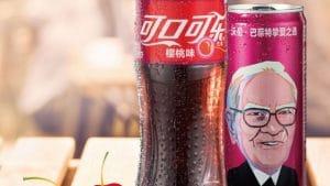 Warren-Buffett-das-neue-Gesicht-von-Coca-Cola-in-China-cashflownet